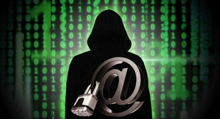 Protect Your Email from Hackers